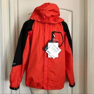 💜HP~2💜 NWT / Killtec / Water & Wind Proof Jacket